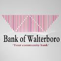 Bank of Walterboro mobile app icon