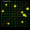 Bubble Plot logo