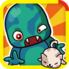 Zombie Planet (Stress Kill) icon
