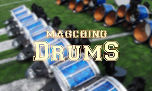 Marching Drums