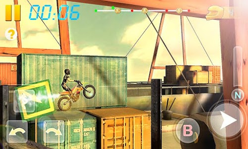 Bike Racing 3D v1.2