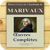Marivaux : Oeuvres complètes
