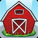 Angry Farm logo