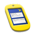 Sprint® Mobile IP logo