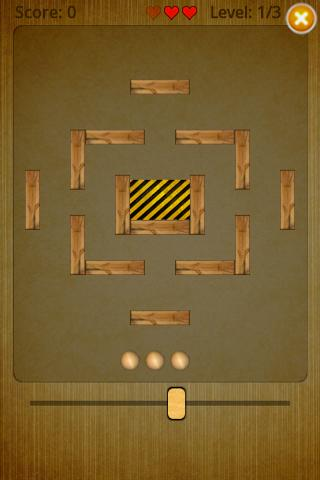 Pocket Games Lite- screenshot
