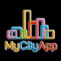 MyCityAppTn icon