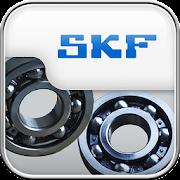 SKF Parts Info