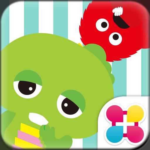 ガチャピン・ムック2 for[+]HOMEきせかえテーマ 個人化 App LOGO-硬是要APP