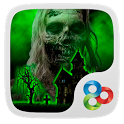 Haunted House GO Theme icon
