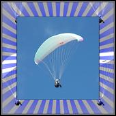 Paragliding Tricks