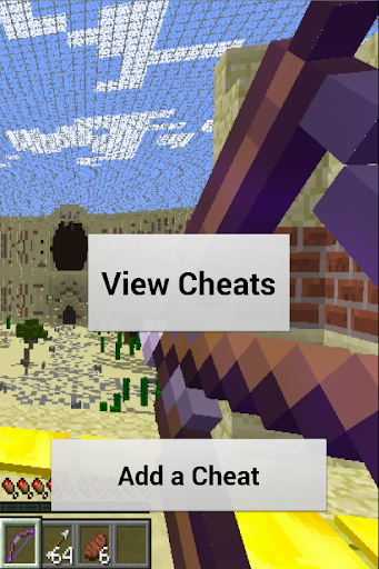 All Pro Cheats - for Minecraft