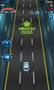 Speed Racing - screenshot thumbnail