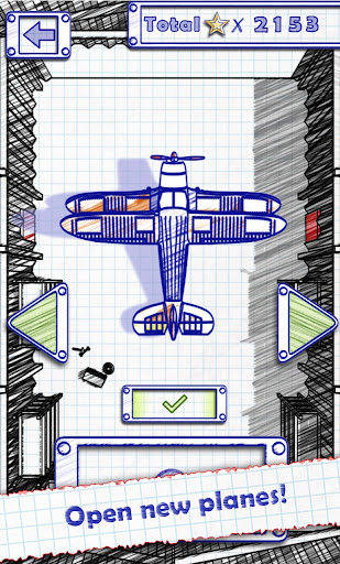 Doodle Planes 1.0.5 screenshots 21