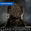 Game of Thrones GO Launcher EX logo