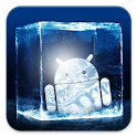 App Freeze icon