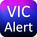 Melbourne & Victoria Alert icon