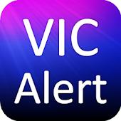 Melbourne & Victoria Alert