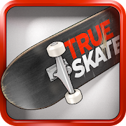 Tải Bản Hack Game True Skate [Mod: free shopping / a lot of money] Full Miễn Phí Cho Android