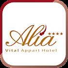 Hotel Alia icon