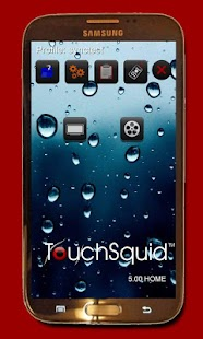 Touchsquid Remote Free Trial- screenshot thumbnail