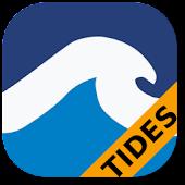NOAA Ocean Tides