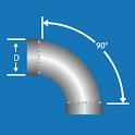 HVAC Duct Sizer logo