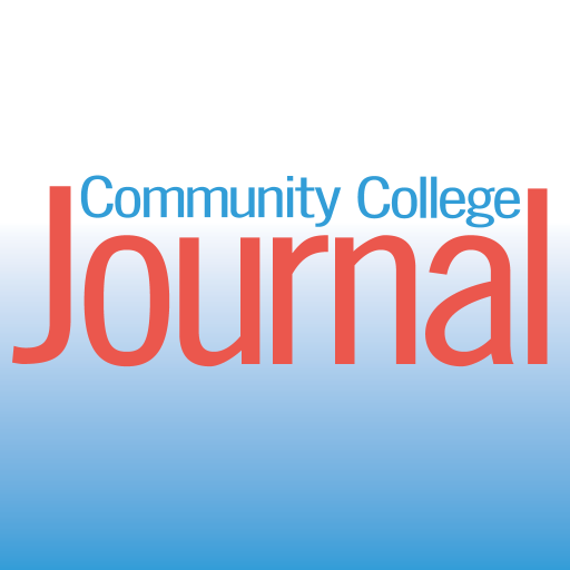 Community College Journal LOGO-APP點子