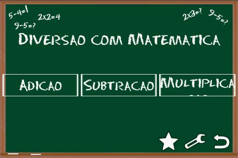 Diversão com Matemática FREE