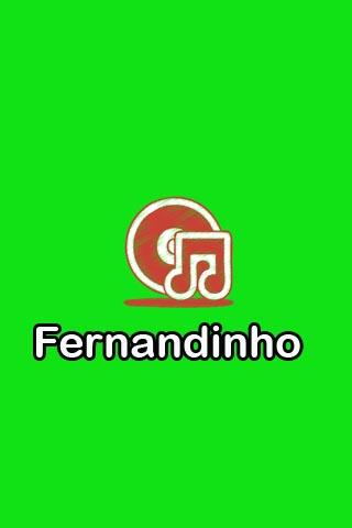 Fernandinho Letras