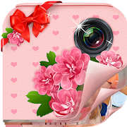 App Girly Collage Maker Photo App APK for Windows Phone