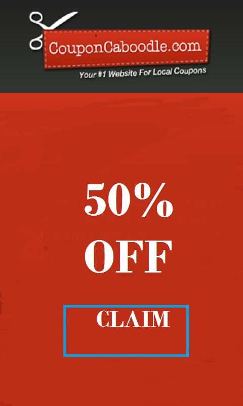 Keebler Coupons - 50% Off - screenshot