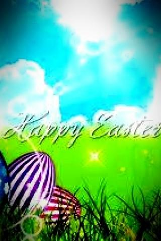 Easter Themes