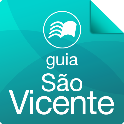 São Vicente LOGO-APP點子