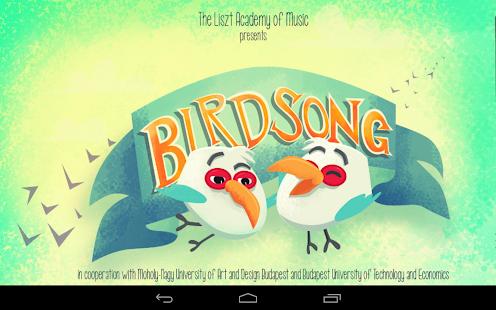 Birdsong - Demo - screenshot thumbnail