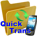 Quick PC Trans logo