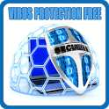 Virus Protection Free icon