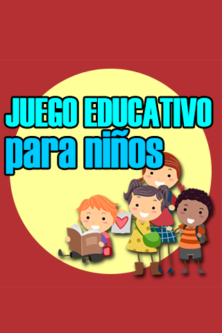 Juego educativo para niños