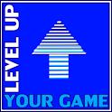 Level Up Your Game – Tekken 6 logo