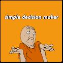 Simple Decision Maker icon