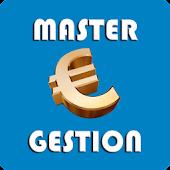 "Master Gestion Tablette 10"""