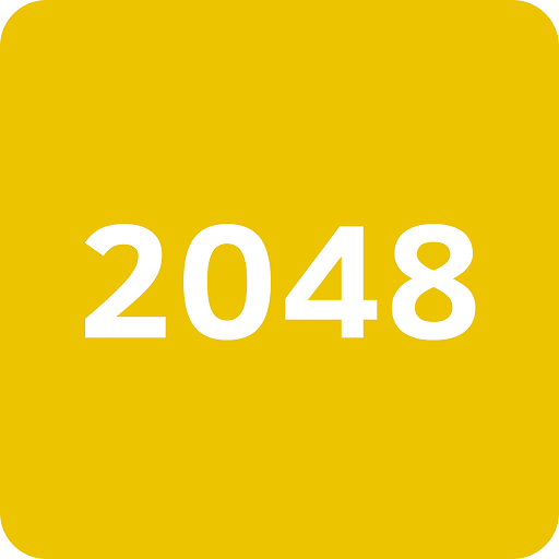 2048 Game By Serc