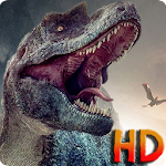 Dinosaur Jungle Hunter 3D