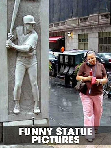 Funniest Statue pictures