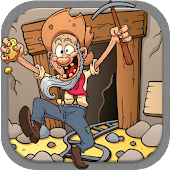 Old Gold Miner Adventure