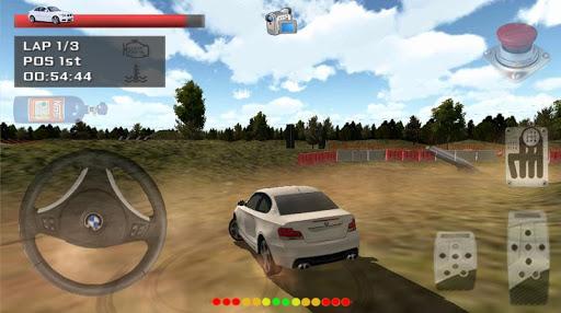 【免費賽車遊戲App】Grand Race Simulator 3D Lite-APP點子