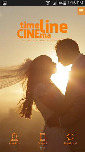 Timeline Cinema