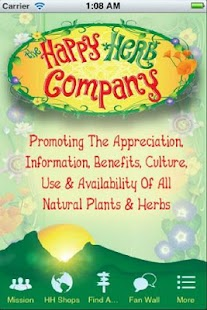 Happy Herb Company - screenshot thumbnail