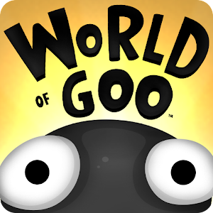 World of Goo v1.2 APK