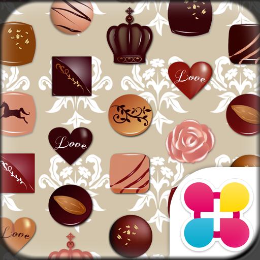 Cute Wallpaper Chocolate Love Icon
