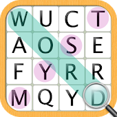 Word Search: Mystery Word